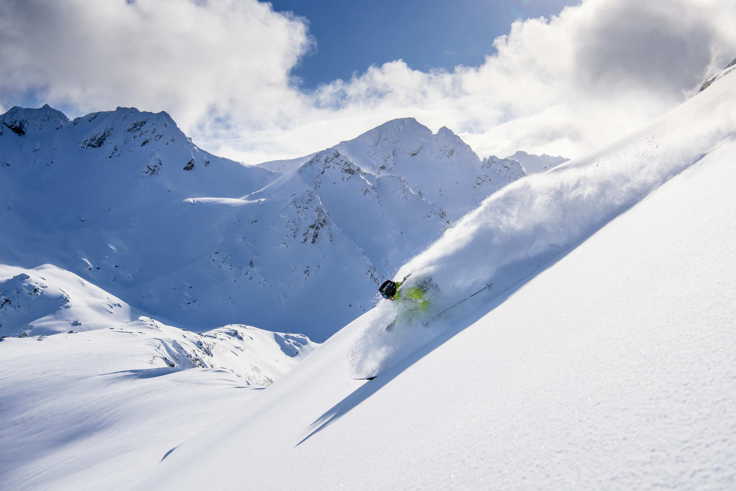 norwegian powder crush