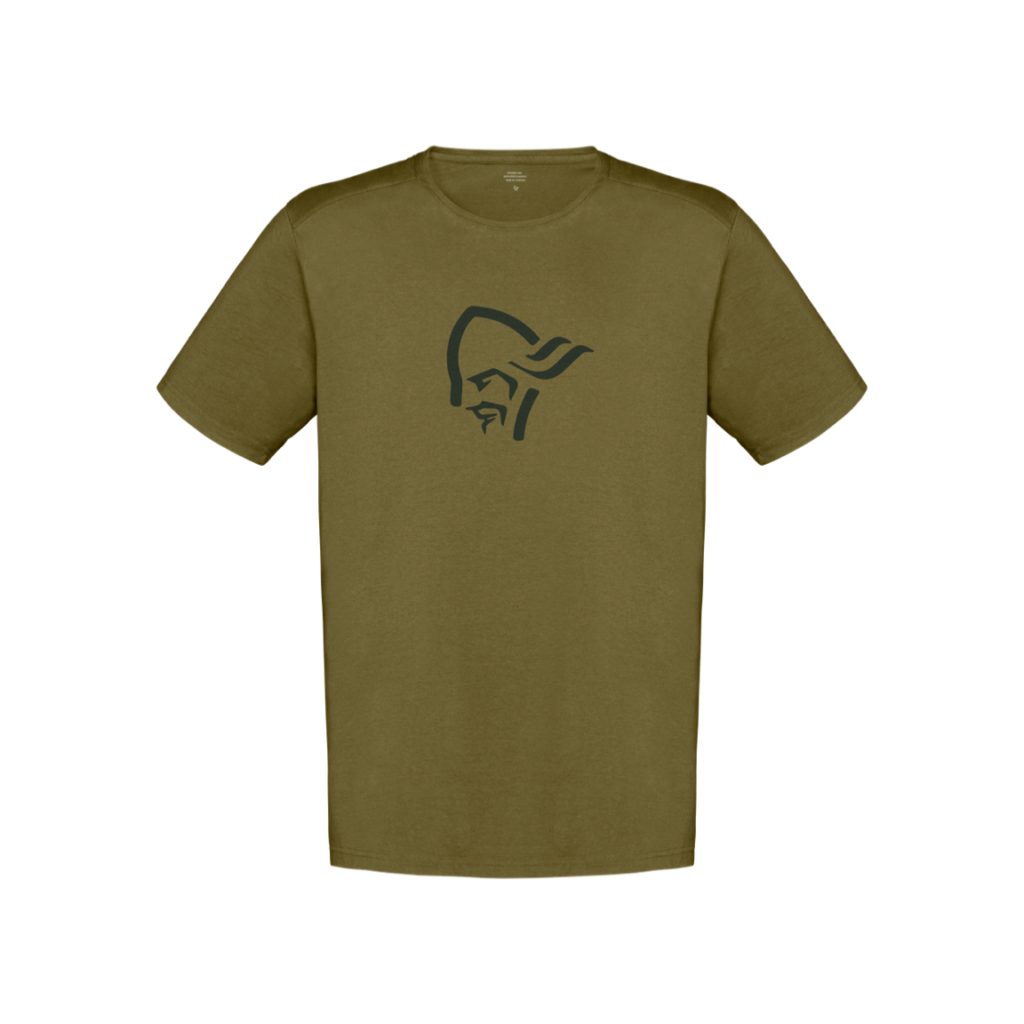 29 Cotton Viking T-Shirt