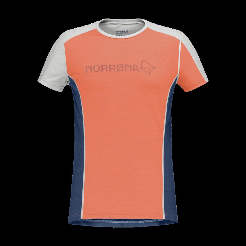 baselayer Equaliser Merino T-Shirt