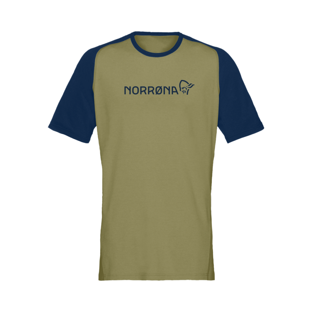 fjørå_Equaliser Lightweight T-Shirt