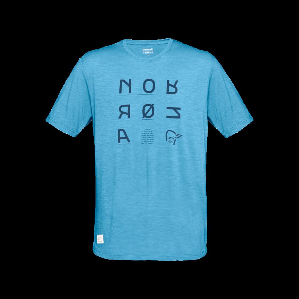 svalbard Wool T-Shirt